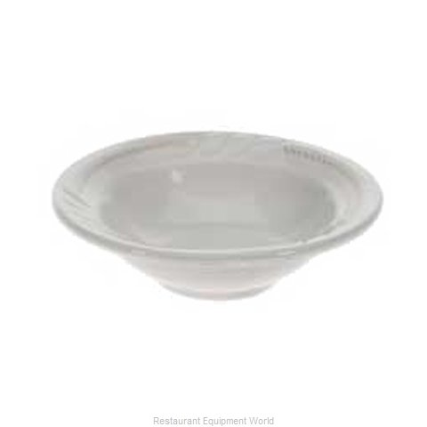 Vertex China SAU-11-BR-SG Bowl China 0 - 8 oz 1 4 qt