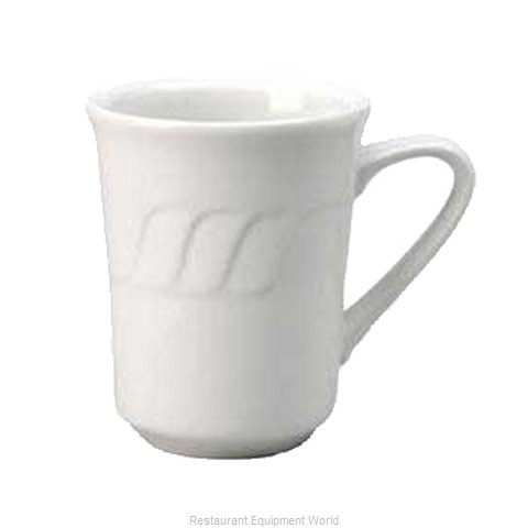 Vertex China SAU-17-W-B China Mug