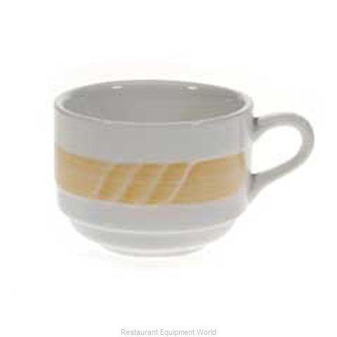 Vertex China SAU-1S-W-Y China Cup