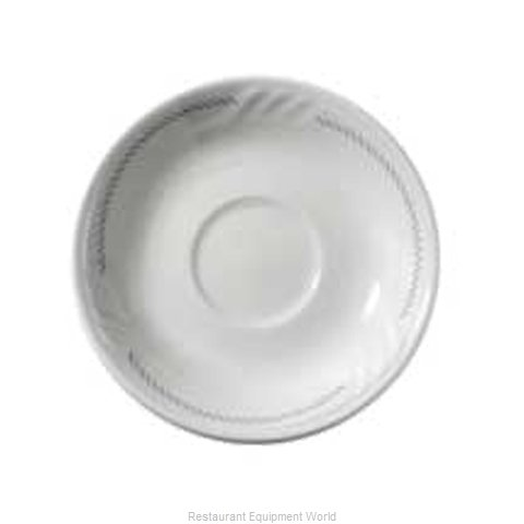 Vertex China SAU-2-BR-CG China Saucer