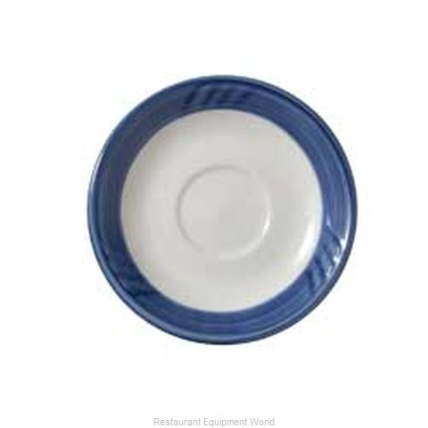 Vertex China SAU-2-W-B China Saucer