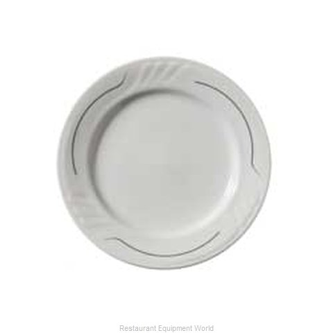 Vertex China SAU-21-SO-CG China Plate