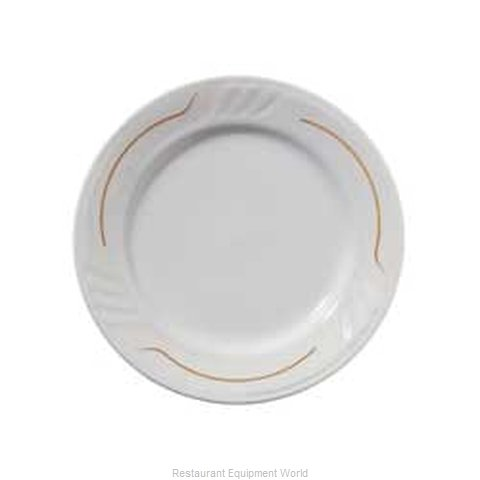 Vertex China SAU-21-SO-SG China Plate