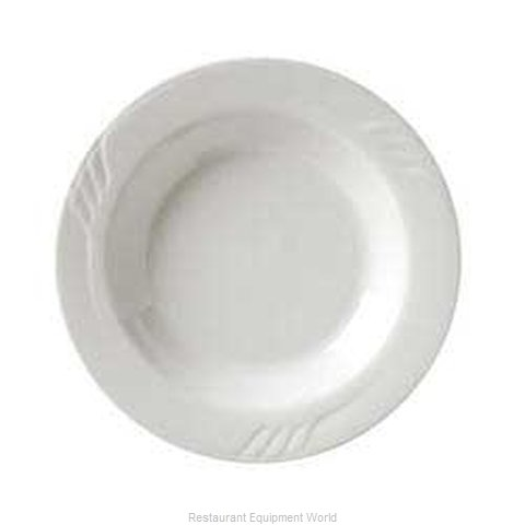 Vertex China SAU-3-W-Y Bowl China 9 - 16 oz 1 2 qt