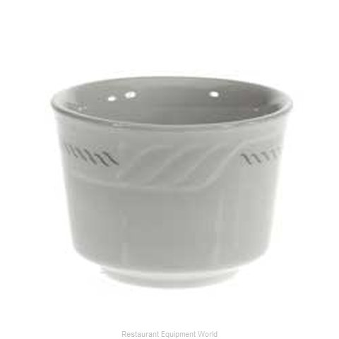 Vertex China SAU-4-BR-CG Bouillon Cups, China (Magnified)