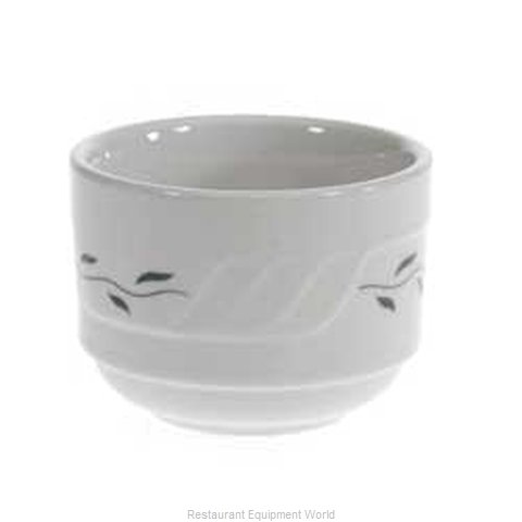 Vertex China SAU-4S-VI-CG China, Sugar Bowl