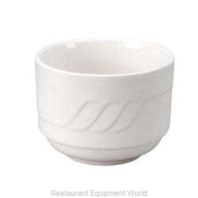 Vertex China SAU-4S-W-P China, Sugar Bowl