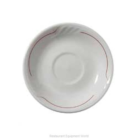 Vertex China SAU-55-SO-BD China Saucer