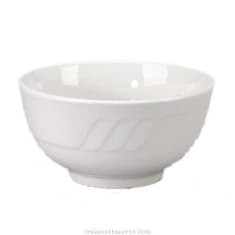 Vertex China SAU-B45 Bowl China 0 - 8 oz 1 4 qt