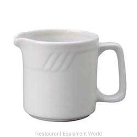 Vertex China SAU-CM-W-P Creamer / Pitcher, China