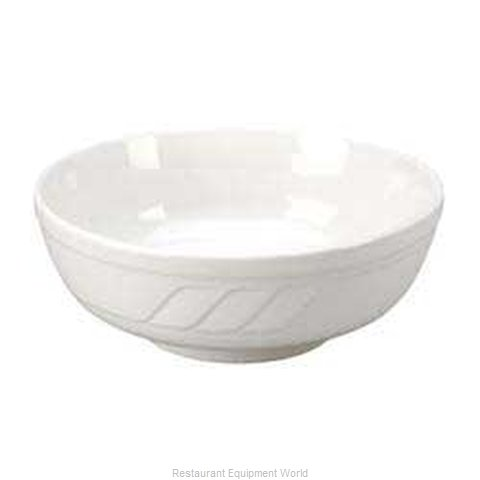 Vertex China SAU-M7 Bowl China 17 - 32 oz 1 qt