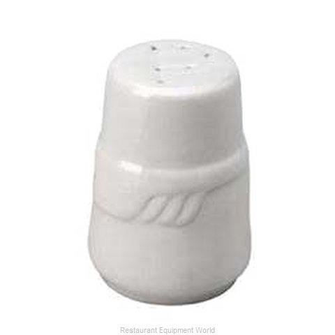 Vertex China SAU-PS-BR-CB China Salt Pepper Shaker