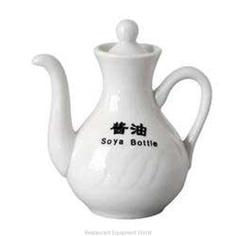 Vertex China SAU-SB Oil Vinegar Cruet Bottle