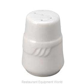 Vertex China SAU-SS-W-P China Salt Pepper Shaker