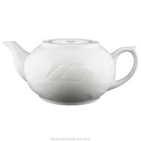 Vertex China SAU-TP3 China Coffee Pot Teapot