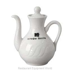 Vertex China SAU-VB Oil & Vinegar Cruet Bottle