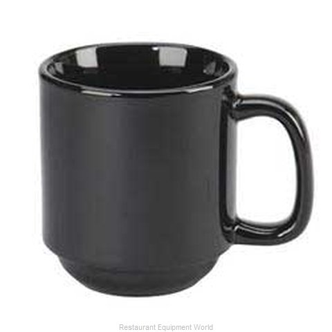 Vertex China SM-BK Mug, China