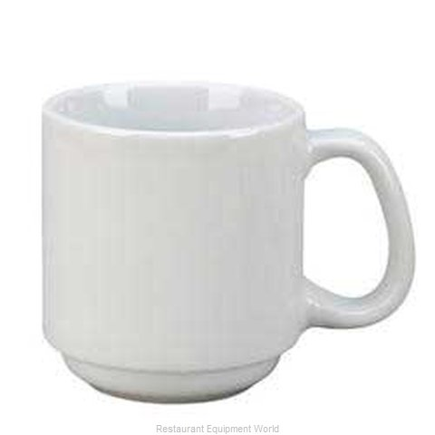 Vertex China SM-P-FS China Mug
