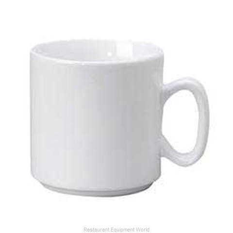Vertex China SM-RB-L-W China Mug
