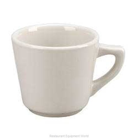 Vertex China VRE-1 Cups, China