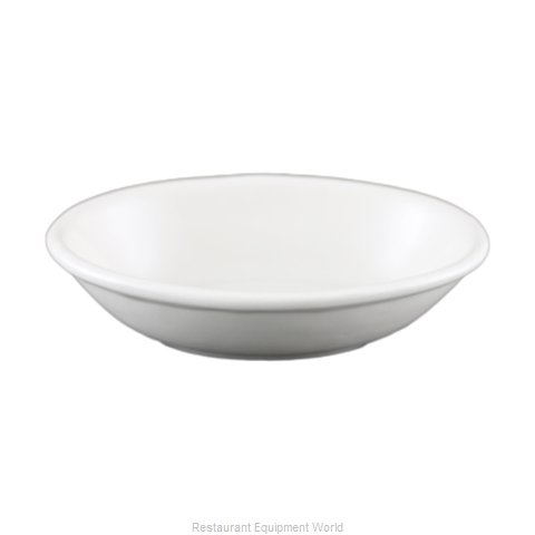 Vertex China VRE-70 Baking Dish, China (Magnified)