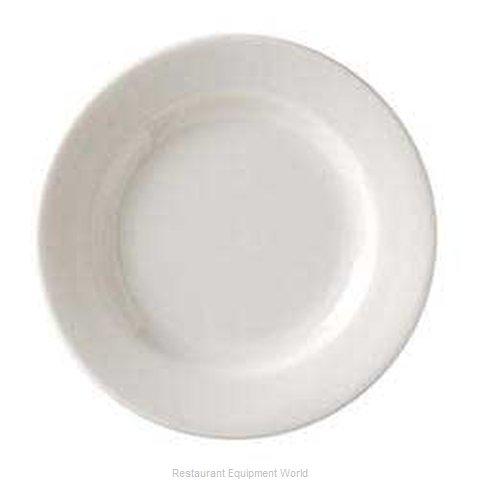 Vertex China VRE-9 Plate, China