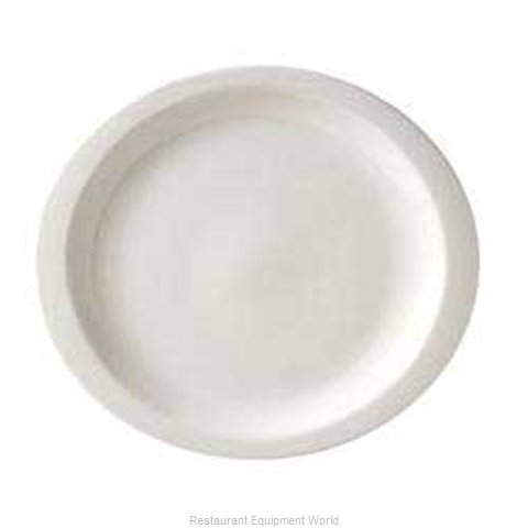 Vertex China VRE-98 China Plate
