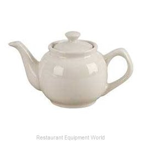 Vertex China VRE-TP China Coffee Pot Teapot