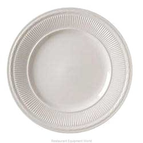Vertex China WIN-16 China Plate