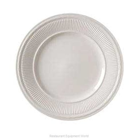 Vertex China WIN-20 China Plate