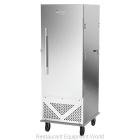 Victory ACRS-1D-S1-PT-HC Refrigerator, Air Curtain