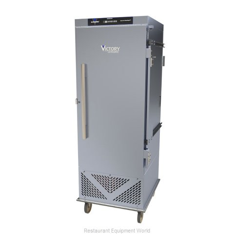 Victory ACRS-1D-S1-PT-SD Refrigerator, Air Curtain