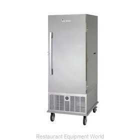 Victory ACRS-1D-S1 Refrigerator, Air Curtain