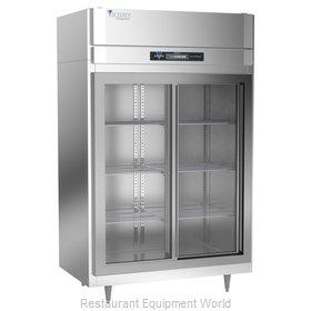 Victory DRSA-2D-S1-LD-HC Refrigerator, Reach-In