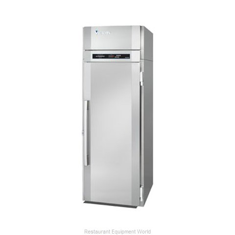 Victory FIS-1D-S1-HC Freezer, Roll-In