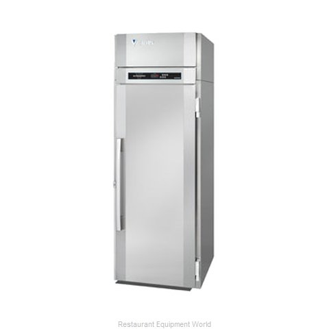 Victory FIS-1D-S1-XH Freezer, Roll-In