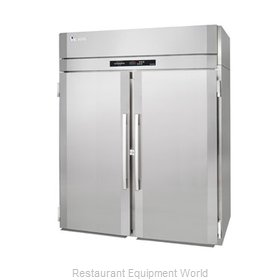 Victory FIS-2D-S1-RT-XH Freezer, Roll-Thru