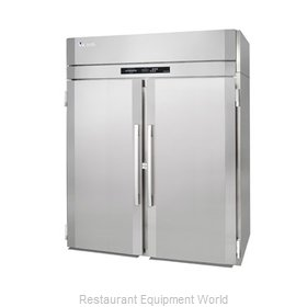 Victory FIS-2D-S1-RT Freezer, Roll-Thru