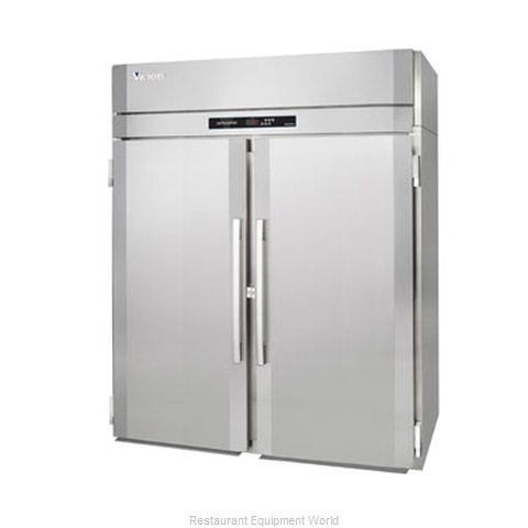 Victory FIS-2D-S1-XH-HC Freezer, Roll-In