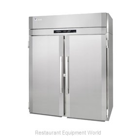 Victory FIS-2D-S1-XH Freezer, Roll-In