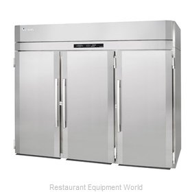 Victory FIS-3D-S1-HC Freezer, Roll-In