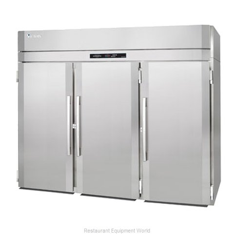 Victory FIS-3D-S1 Freezer, Roll-In