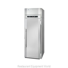 Victory FISA-1D-S1-HC Freezer, Roll-In
