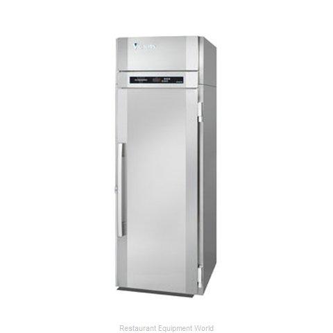Victory FISA-1D-S1-PT-XH Freezer, Roll-Thru