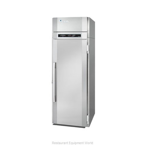 Victory FISA-1D-S1-XH-HC Freezer, Roll-In
