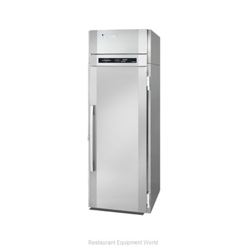 Victory FISA-1D-S1 Freezer, Roll-In