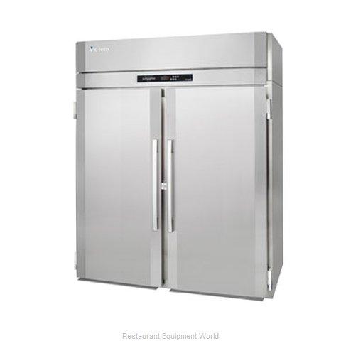 Victory FISA-2D-S1-PT-HC Freezer, Roll-Thru