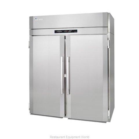 Victory FISA-2D-S1-PT-XH-HC Freezer, Roll-Thru