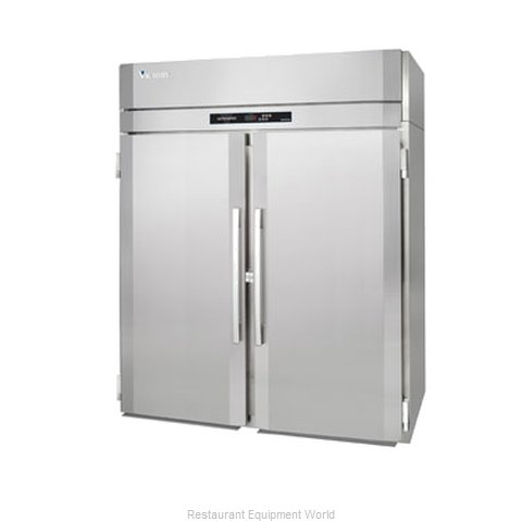 Victory FISA-2D-S1-XH Freezer, Roll-In
