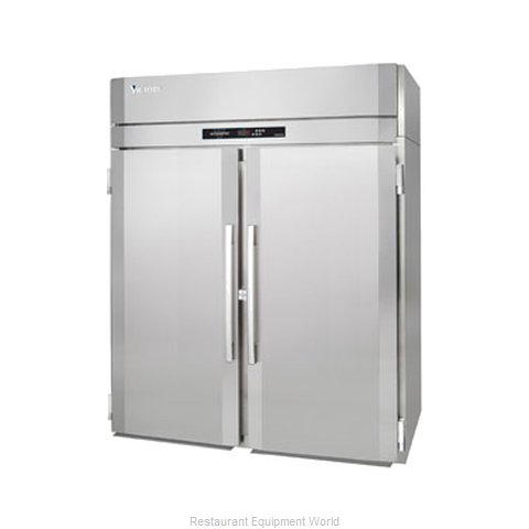 Victory FISA-2D-S1 Roll-In Freezer 2 sections